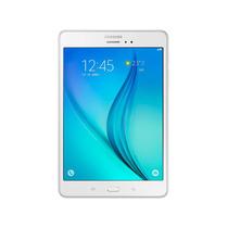 三星 Galaxy Tab A T355C 8英寸4G平板电脑(白色)产品图片主图