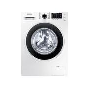 三星 WW70J5280GW/SC 7公斤 白水晶视窗 智能检测 滚筒洗衣机 (白色)