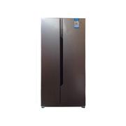 海信 BCD-565WT/B 565升L风冷无霜(金属色)对开门冰箱