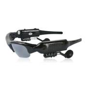 现代演绎 G100/G100S 蓝牙耳机运动通用 智能眼镜蓝牙偏光太阳镜 立体声耳机 G100S(内含4G内存) 官方标配(赠送充电器)
