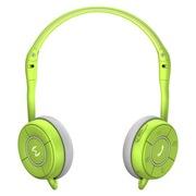 魔调 M100 Talk智能耳机 无线运动蓝牙耳机 计步器 运动监测 绿色