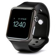 纽曼  DWatch 智能手环(黑色) 蓝牙智能运动音乐手环 智能手表计步器 健康管理