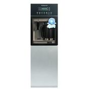 沁园 JLD8485XZ-RO立式冷热两用RO返渗透过滤净水机直饮机纯水机 银灰色