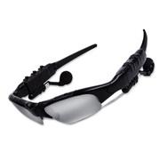 UECOO 通用智能蓝牙眼镜 立体声通话听歌蓝牙耳机  开车司机必备时尚型男必备