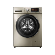 美的 洗衣机MG90-1405DQCG产品图片主图