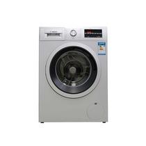 博世 XQG62-WLK242681W 6.2公斤 变频滚筒洗衣机(银色)产品图片主图