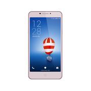 酷派 大神 F2(8675-HD)移动版4G手机 (双卡双待/珊瑚粉)
