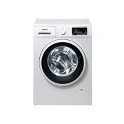 西门子 XQG80-WM10P1601W 8公斤 变频滚筒洗衣机(白色)