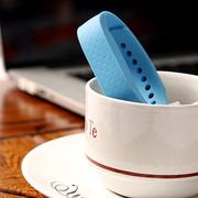 运动令 趣玩 Linkloving蓝牙智能手环 蓝色