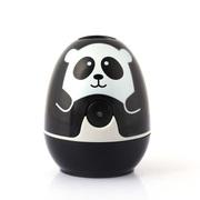 优赞 recesky不倒翁紫外线牙刷消毒器 创意紫外线消毒 安全放心 熊猫