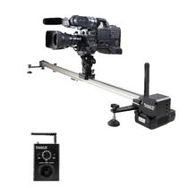 青牛(Greenbull) X7无线电控滑轨单反延时延迟缩时矢量拍摄像电动精密轨道 1.5米产品图片主图