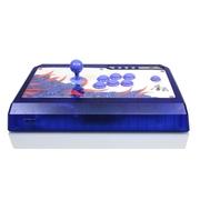 拳霸(QANBA) Q4 RAF XBOX360/PS3/PC 三合一街机游戏摇杆 碳素黑标 6键专业版