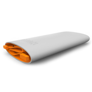 尼蒙(nemo) U-stone聚合物电芯移动电源 通用型超薄充电宝 灰色