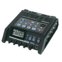 逻兰(Roland) 专业4路数字录音机R44音乐带罗兰中文说明书保卡 R44+包产品图片主图