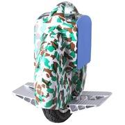 奔放 智能体感车 自平衡电动独轮车 平衡车思维车 火星车 独轮自行车