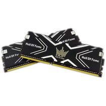 影驰 名人堂HOF DDR3-2400 8GB(4Gx2)产品图片主图
