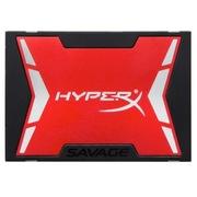 金士顿 HyperX Savage系列 240G SATA3 固态硬盘