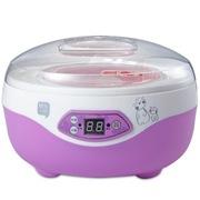 快乐一叮 SNJ-403 微电脑米酒酸奶机 1L 陶瓷内胆