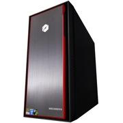 机械革命 MR Q8强劲版游戏台式电脑主机(i7-4790 8G 128G+1T 华硕GTX970 4G独显 水冷)WIN8.1