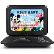 先科 FL-118C(黑色) 移动DVD高清多媒体影碟机