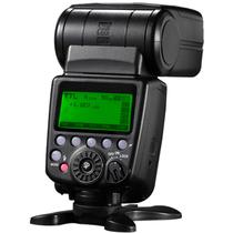 品色 X650C 闪光灯 适用佳能单反相机全自动高速同步TTL产品图片主图
