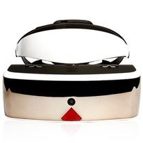 哲理 酷视PB-301 智能眼镜 wifi便携影院 头戴式 虚拟现实 立体VR游戏眼镜产品图片主图