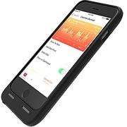 東格 SP701 iPhone6背夹电池苹果MFI认证无线充电宝移动电源 iPhone6 4.7英寸专用 凌志黑