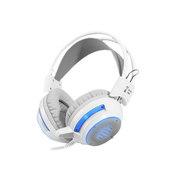 今盾 抗暴力耳机耳麦 V3S 蓝光版