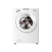 卡迪 GO4 1060D 6公斤超薄滚筒洗衣机(白色)产品图片主图