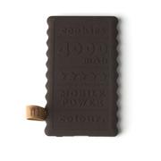 优享(ushare) 开了 苏打饼干造型移动电源8000毫安 巧克力味