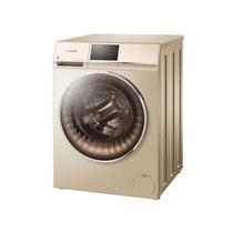 卡萨帝 C1 75G3F 7.5公斤 云裳之星 欧式滚筒(香槟金)全自动 洗衣机产品图片主图