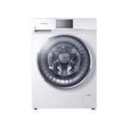 卡萨帝 C1 75W3F 7.5公斤 云裳之星 欧式滚筒(奢华白)全自动 洗衣机