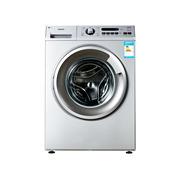 三洋 WF610312S5S 6.5公斤超薄全自动滚筒洗衣机