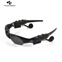 纳百川 智能眼镜 N9智能蓝牙眼镜 智能偏光 太阳镜立体声墨镜双耳款眼镜 豪华款产品图片主图