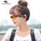 纳百川 智能眼镜 N9智能蓝牙眼镜 智能偏光 太阳镜立体声墨镜双耳款眼镜 豪华款产品图片4