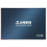 台电 128G极速系列2.5英寸SATA-3固态硬盘(SD128GBS800)