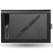丽镜 丽境1060pro 手写板数位板电脑绘画版手绘板数绘板电子画板手写输入板 无电笔