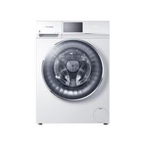 卡萨帝 C1 HU75W3F 7.5公斤 云裳智能APP控制洗烘一体机欧式滚筒(奢华白)全自动 洗衣机产品图片主图