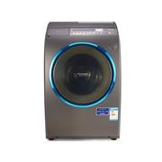 威力 XQG60-X1100 6公斤 静音 加热 斜式滚筒洗衣机(太空灰)