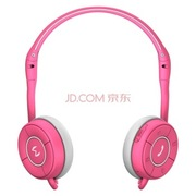 魔调 M100 Talk智能耳机 无线运动蓝牙耳机 计步器 运动监测 粉色