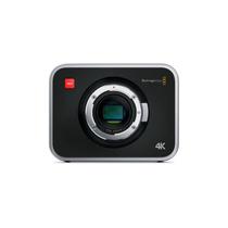 blackmagic design BMPC 4K专业级摄像机 正品行货 EF卡口产品图片主图