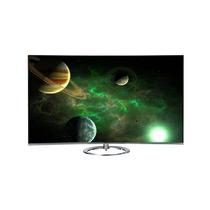 夏普 LCD-65UR30A 65英寸4K超高清液晶电视 安卓智能曲面屏(黑色)产品图片主图