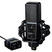莱维特(LEWITT) DGT650 电容麦克风话筒唱吧电脑苹果手机录音人声乐器演出现场