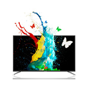 创维 50M6 50英寸 4K超高清智能酷开网络液晶电视(黑色)