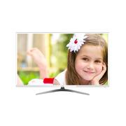 冠捷 T3207M 31.5英寸净蓝光护眼显示器(带TV功能)(白色)