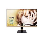 优派 VX2573-sg  25英寸白色护眼IPS超窄边框防辐射不闪屏HDMI液晶显示器