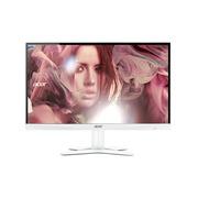 宏碁 G277HL Bwid 27英寸 滤蓝光护眼不闪屏 超窄边框IPS广视角 液晶显示器