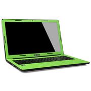 麦本本 小麦2 15.6英寸笔记本(I5-3317U/4G/500G/940M/Win7/绿色)