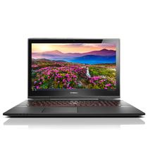 联想 Y50-70-IFI 15.6英寸笔记本(i7-4710H/4G/256G SSD/GTX960M/Win8/黑色)产品图片主图
