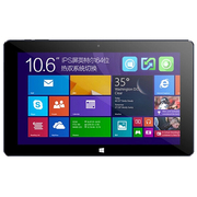 酷比魔方 i10(双系统版) 11.6英寸平板电脑(Intel/2G/32G/1920×1080/Windows 8.1/黑色)